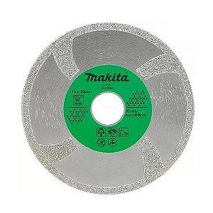 Disco diamantado Eletrolítico 110mm Makita D-45004