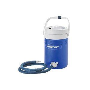 Cooler Aricast Mangueira Sistema de Crioterapia Cryo Cuff