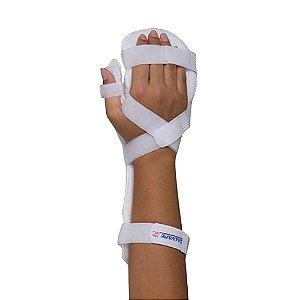 Tala em PVC Salvapé para Punho Mão Dedos Ref 401