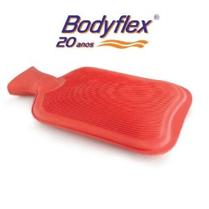 Bolsa Térmica De Água Quente Bodyflex 2 litros