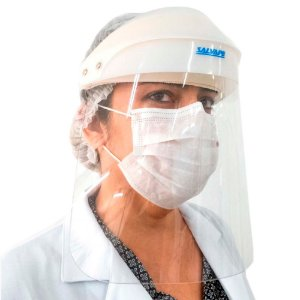Face Shield Salvapé Protetor Facial