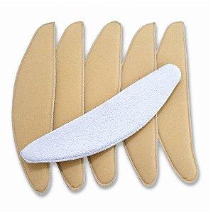 Protetor Almofadado Salvapé para Face Shield