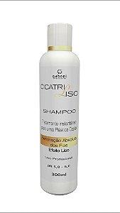 Shampoo CicatriLiso 300ml