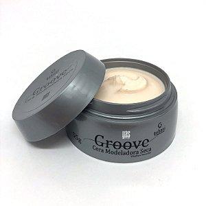 Groove Web Tecnic Sculp 55 g (Cera Modeladora Seca)