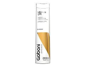Shampoo reconstrutor Ultimate UTI 280ml
