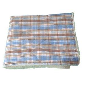 Cobertor para Cachorro Estampa Outback Blue