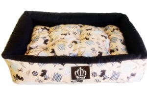 Cama para cachorro Baby Dog - Mr. Puppy