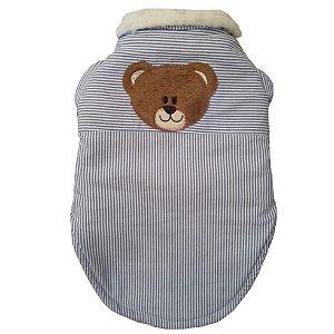 Blusa para Cachorro estampa Little Bear