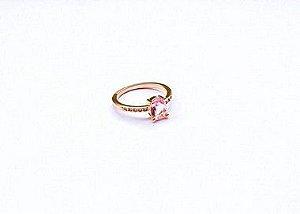Anel Belle - Rose Gold