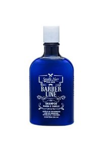 Shampoo Barba e Cabelo 230ml