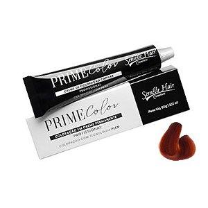 Prime Color 8.44 Louro Claro Cobre Intenso - Coloração Profissional 60g