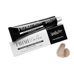 Prime Color 12.89 - Louro Clareador Smart Pérola - Coloração Profissional 60g