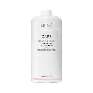 Keune Keratin Smooth Shampoo 1L