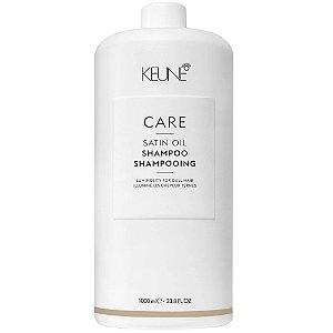 Keune Satin Oil Shampoo 1L