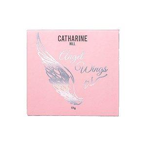 Catherine Hill Angel Wings Paleta de Iluminador