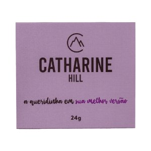 Catherine Hill Paleta de Sombras 30 Cores