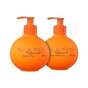 K.Pro Petit Kit Shampoo 240ml + Condicionador 230ml