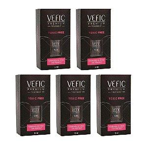 Vefic Premium Toxic Free Vitamina F (5und)