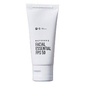 Beyoung Facial Essential FPS50 Protetor Solar 35g