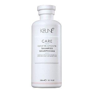 Keune Keratin Smooth Shampoo 300ml