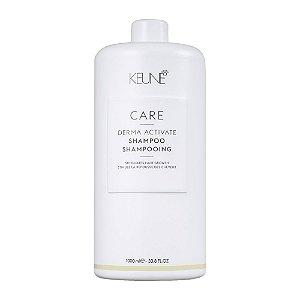 Keune Derma Activate Shampoo 1L