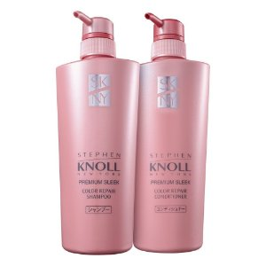 Stephen Knoll Color Repair Shampoo 500ml + Cond. 500ml