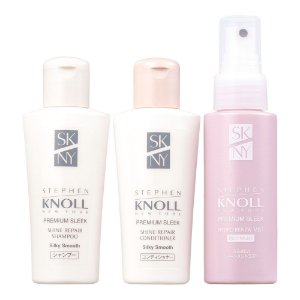 Stephen Knoll Discovery Kit Cabelos Normais