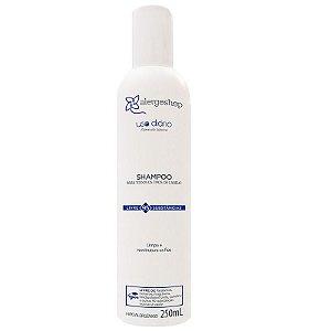 Shampoo Hipoalergênico Uso Diário 250ml - Alergoshop