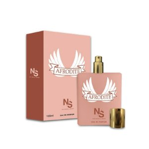 Perfume Afrodite Feminino EAU de Parfum 100mL NS Naturall Shop