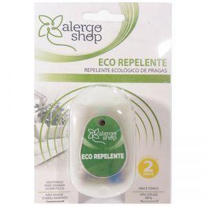 Repelente Ecológico Eletrônico Eco Repelente -  Alergoshop