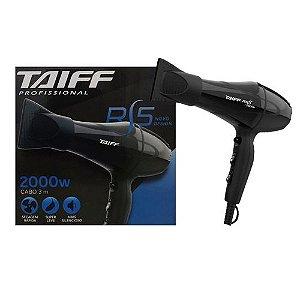 Secador de Cabelo Taiff RS5 2000 - 110V