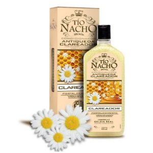 Condicionador Tio Nacho Antiqueda Clareador Camomila - 415ml