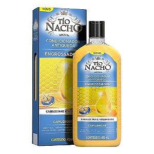 Condicionador Tio Nacho Engrossador Antiqueda 415ml