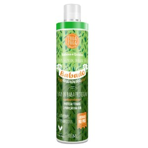Leave in Babado Babadeiro 300ml - Toda Toda