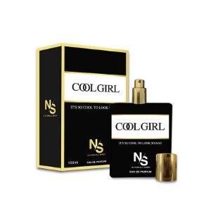 Perfume Cool Girl Feminino EAU de Parfum 100mL NS Naturall Shop