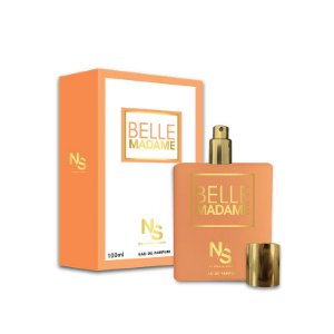 Perfume Belle Madame Feminino EAU de Parfum 100mL NS Naturall Shop