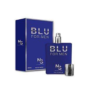Perfume Blu For Men Masculino EAU de Parfum 100mL NS Naturall Shop