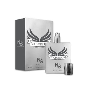 Perfume Victorious Masculino EAU de Parfum 100mL NS Naturall Shop
