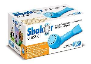 Respiron Shaker Classic - NCS - Exercitador e Incentivador Respiratório