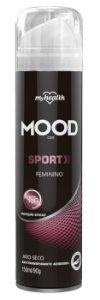 Antitranspirante Mood Sport Woman Spray 150ml - My Health