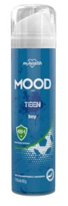 Antitranspirante Mood Teen Boy Spray 150ml - My Health
