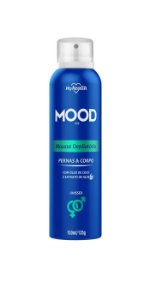 Mousse Depilatório Mood Care 150ml - My Health