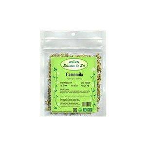Chá Camomila 30g - Essencia do Ser