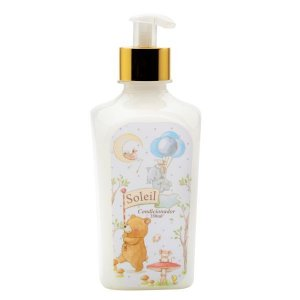 Condicionador Infantil Soleil 350ml Acqua Lounge