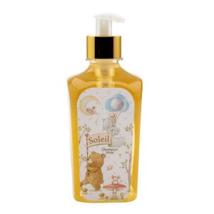 Shampoo Infantil Soleil 350ml Acqua Lounge