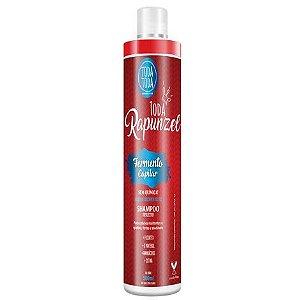 Shampoo Toda Rapunzel de Fermento Capilar 500ml - Toda Toda