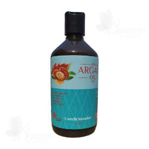Condicionador Vegano Argan Oil 500ml - Baume Cosmetics