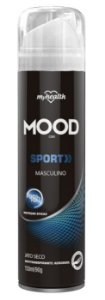 Antitranspirante Mood Sport Men Spray 150ml - My Health