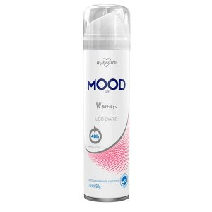Antitranspirante Mood Women Spray 150ml - My Health