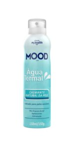 Água Termal Mood 150ml - My Health